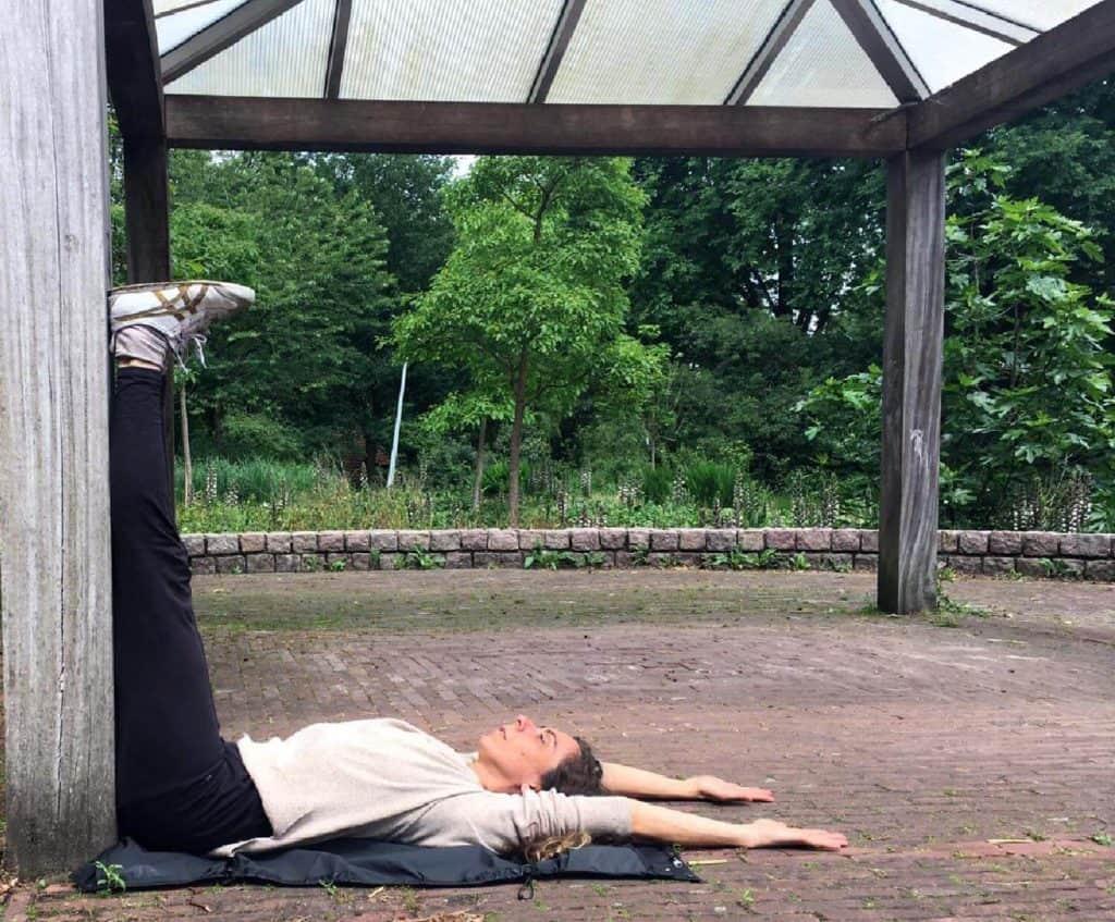 INTERNATIONAL YOGA DAY practice